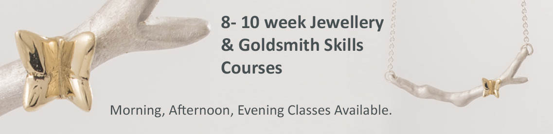 Jewellery Skills Term courses