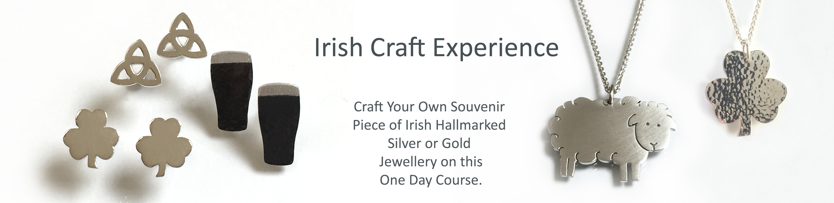 Irish Craft Experience
