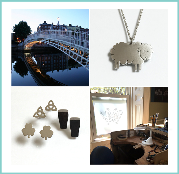Jewellery Experience Ireland - One Day Course