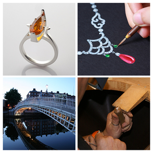 Welcome to The School of Jewellery Ireland - Dublin City
