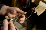 The School Of Jewellery  Goldsmith Course