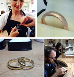 Saturday Wedding / Friendship Ring Course